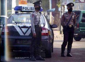 perketat keamanan tiap Bank di Palangkaraya